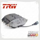 Колодки тормозные передние Тигуан TRW GDB1956
