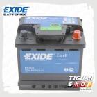 Аккумуляторная батарея Exide Excell (50AH/450A) EB500