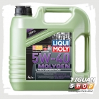 "Масло моторное ""LIQUI MOLY"" Molygen New Generation 5W40 (4л.)"