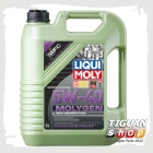 "Масло моторное ""LIQUI MOLY"" Molygen New Generation 5W40 (5л.)"