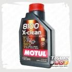 Масло моторное Motul 8100 X-Clean C3 (1л.) 5W40