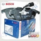 Колодки тормозные передние Тигуан Bosch 0986494372
