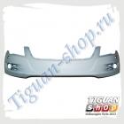 Бампер передний Тигуан (2008-2011) 5N0807217QGRU