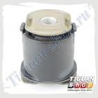 Сайлентблок заднего подрамника передний Тигуан 1K0505145J