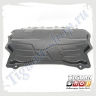 Защита картера двигателя (шумоизоляция) Тигуан 5N0825235C