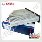 Фильтр салона Тигуан (угольный) Bosch 1987432397
