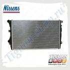 Радиатор системы охлаждения Тигуан Nissens 65280A