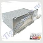 Охладитель наддува воздуха (интеркулер) Тигуан 03F145749C