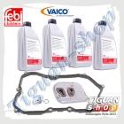 Набор для замены масла 6 АКПП Vemo/Vaico+Febi+VAG