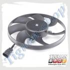 Вентилятор системы охлаждения двигателя Тигуан 1K0959455ET