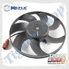 Вентилятор системы охлаждения двигателя Тигуан MEYLE 1002360050