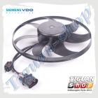 Вентилятор системы охлаждения Тигуан Siemens-VDO A2C59511339