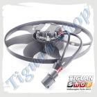 Вентилятор системы охлаждения двигателя Тигуан 1K0959455FR