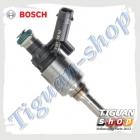 Форсунка топливная Тигуан (2.0 TSI) Bosch 0261500162