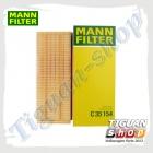 Фильтр воздушный Тигуан Mann C35154