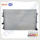 Радиатор охлаждения двигателя Тигуан BEHR-HELLA 8MK376901-021