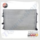 Радиатор охлаждения двигателя Тигуан FENOX RC00127
