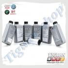 Набор для замены масла в 7 DSG (DQ500) VAG