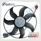 Вентилятор системы охлаждения Тигуан AVA VW7534