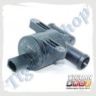 Клапан электромагнитный Tiguan 4H0121671D