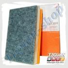 Фильтр воздушный Тигуан Mahle LX3503