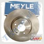 Диск тормозной вентилируемый передний Meyle 1155211094