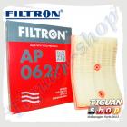 Фильтр воздушный Тигуан Filtron AP062/1