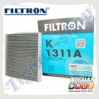 Фильтр салона (угольный) Тигуан Filtron K1311A