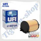 Фильтр воздушный Тигуан UFI 27.401.00