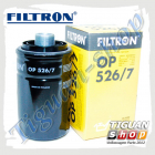 Фильтр масляный Тигуан Filtron OP526/7