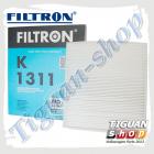 Фильтр салона (бумажный) Тигуан Filtron K1311