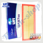 Фильтр воздушный Тигуан UFI 30.187.00