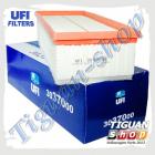 Фильтр воздушный Тигуан UFI 30.370.00