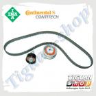 Набор для замены ремня ГРМ INA + Contitech 1198912