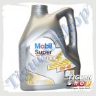 Масло моторное Mobil Super 3000 X1 (502.00/505.00) 5W40 (4 л.)