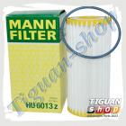Фильтр масляный Тигуан Mann HU6013Z