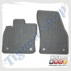 Коврики резиновые передние и задние Tiguan II 5NB863011B82V