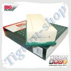 Фильтр воздушный Тигуан Big Filter GB-9777