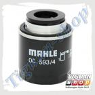 Фильтр масляный Тигуан 1.4 TSI (122 л.с.) Knecht/Mahle OC593/4