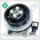 Насос системы охлаждения (помпа) INA 538073210