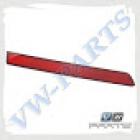 Светоотражатель заднего бампера левый VAG 5NA945105A